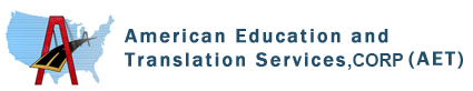 american education and translation services